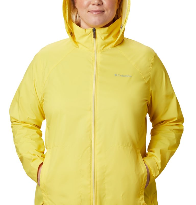 Women's Switchback™ III Jacket - Plus Size Women's Switchback™ III Jacket - Plus Size, a3