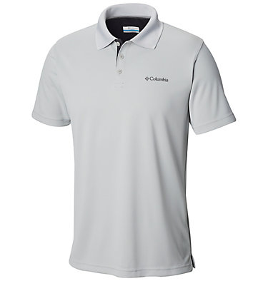 Men's Utilizer™ Polo Shirt Utilizer™ Polo | 664 | L, Cool Grey, front