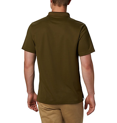 Men's Utilizer™ Polo Shirt Utilizer™ Polo | 327 | L, New Olive, back