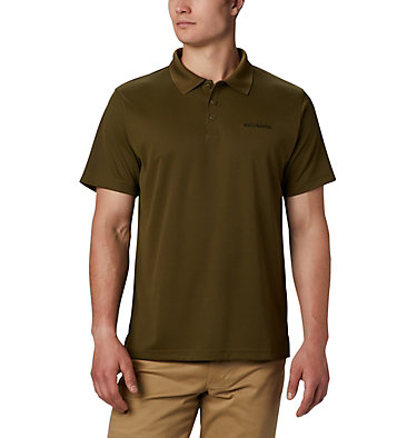 Men's Utilizer™ Polo Shirt Utilizer™ Polo | 449 | XL, New Olive, front