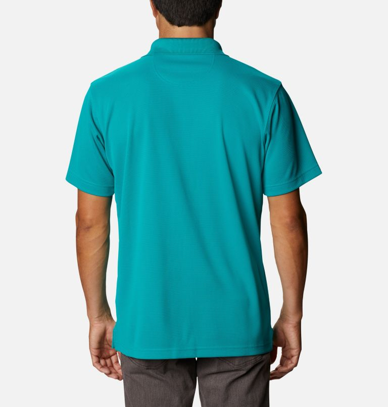 Men's Utilizer™ Polo Shirt Men's Utilizer™ Polo Shirt, back
