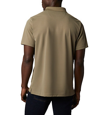 Men's Utilizer™ Polo Shirt Utilizer™ Polo | 664 | L, Sage, back