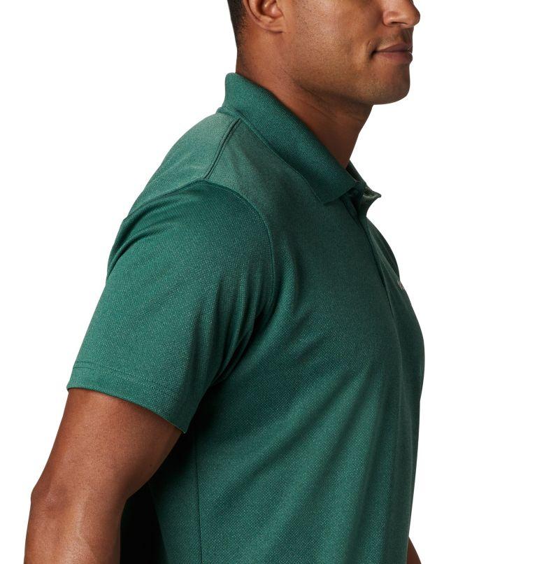 Utilizer™ Polo | 377 | XL Men's Utilizer™ Polo Shirt, Rain Forest Heather, a3