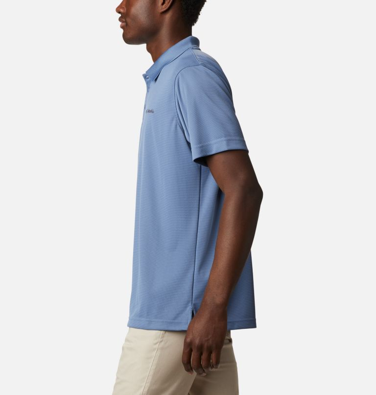 Utilizer™ Polo | 449 | S Men's Utilizer™ Polo Shirt, Bluestone, a1