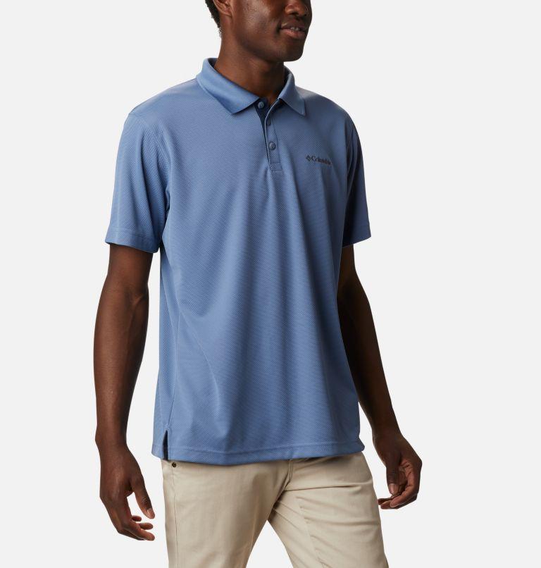 Utilizer™ Polo | 449 | S Men's Utilizer™ Polo Shirt, Bluestone, a3