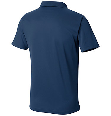 Men's Utilizer™ Polo Shirt Utilizer™ Polo | 664 | L, Carbon, back