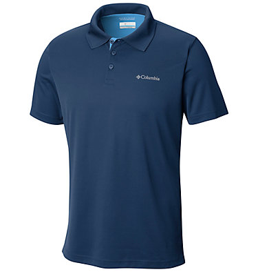 Men's Utilizer™ Polo Shirt Utilizer™ Polo | 664 | L, Carbon, front