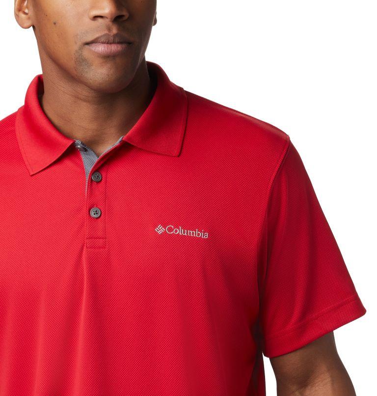 Utilizer™ Polo | 613 | XXL Men's Utilizer™ Polo Shirt, Mountain Red, a1
