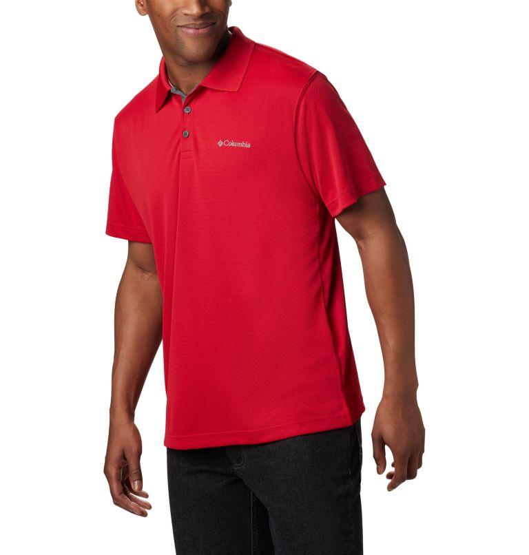 Utilizer™ Polo | 613 | XXL Men's Utilizer™ Polo Shirt, Mountain Red, a3