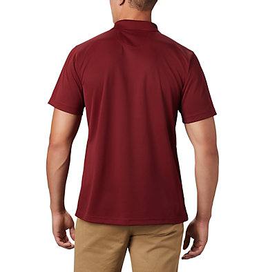 Men's Utilizer™ Polo Shirt Utilizer™ Polo | 664 | L, Red Jasper, back