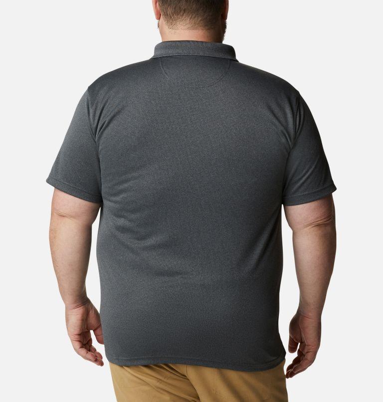 Men's Utilizer™ Polo - Big Men's Utilizer™ Polo - Big, back