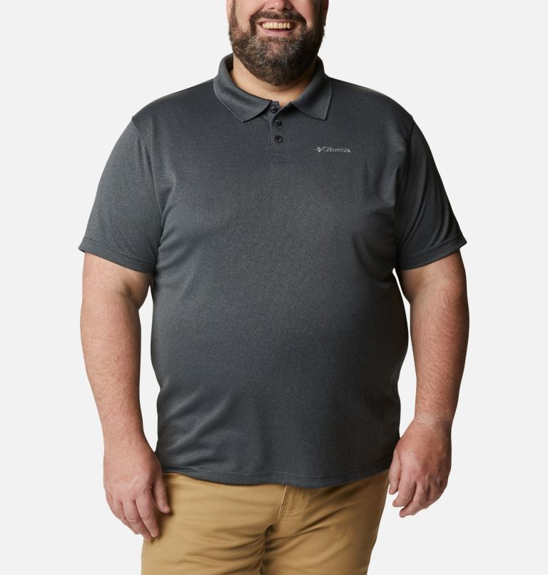 Polo Utilizer™ pour homme - Grandes tailles Polo Utilizer™ pour homme - Grandes tailles, front