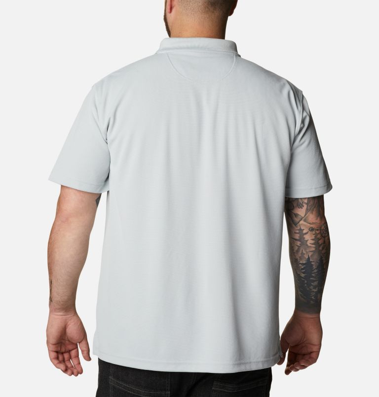 Men's Utilizer™ Polo - Big Men's Utilizer™ Polo - Big, back