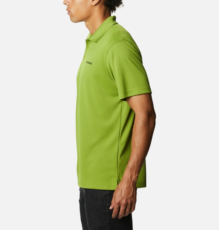 Utilizer™ Polo | 352 | 4X Men's Utilizer™ Polo - Big, Matcha, a1