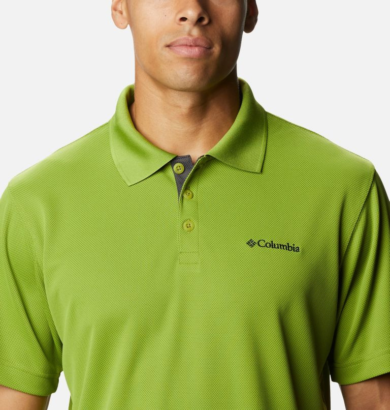 Utilizer™ Polo | 352 | 4X Men's Utilizer™ Polo - Big, Matcha, a2