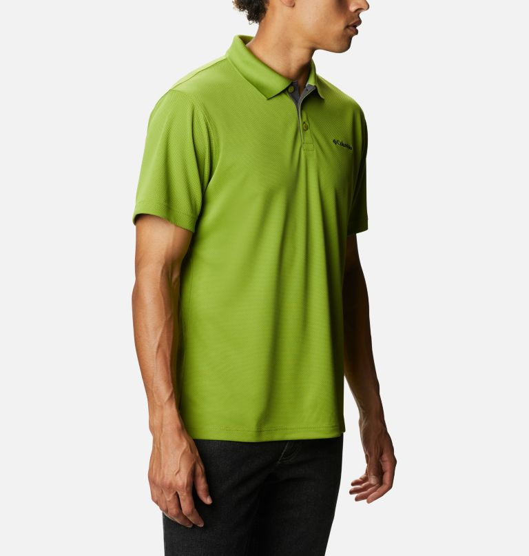 Utilizer™ Polo | 352 | 4X Men's Utilizer™ Polo - Big, Matcha, a3