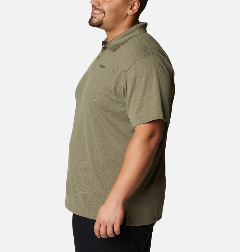 Men's Utilizer™ Polo - Big Men's Utilizer™ Polo - Big, a1