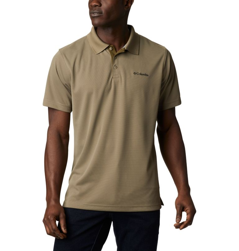 Men's Utilizer™ Polo - Tall Men's Utilizer™ Polo - Tall, front