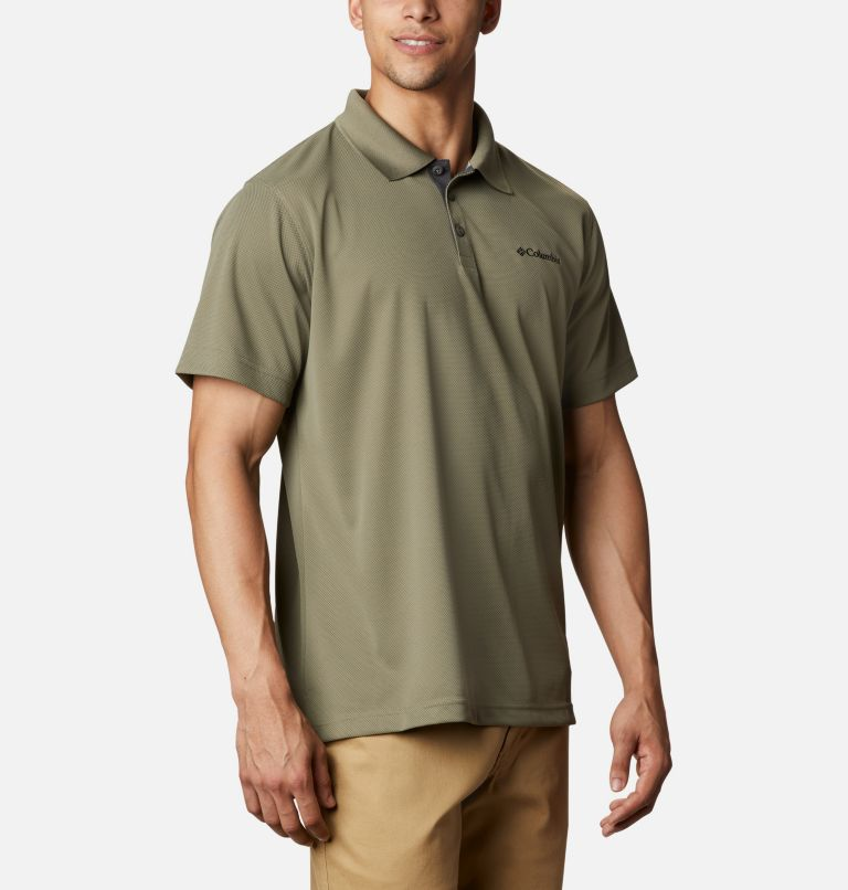Men's Utilizer™ Polo - Tall Men's Utilizer™ Polo - Tall, a3
