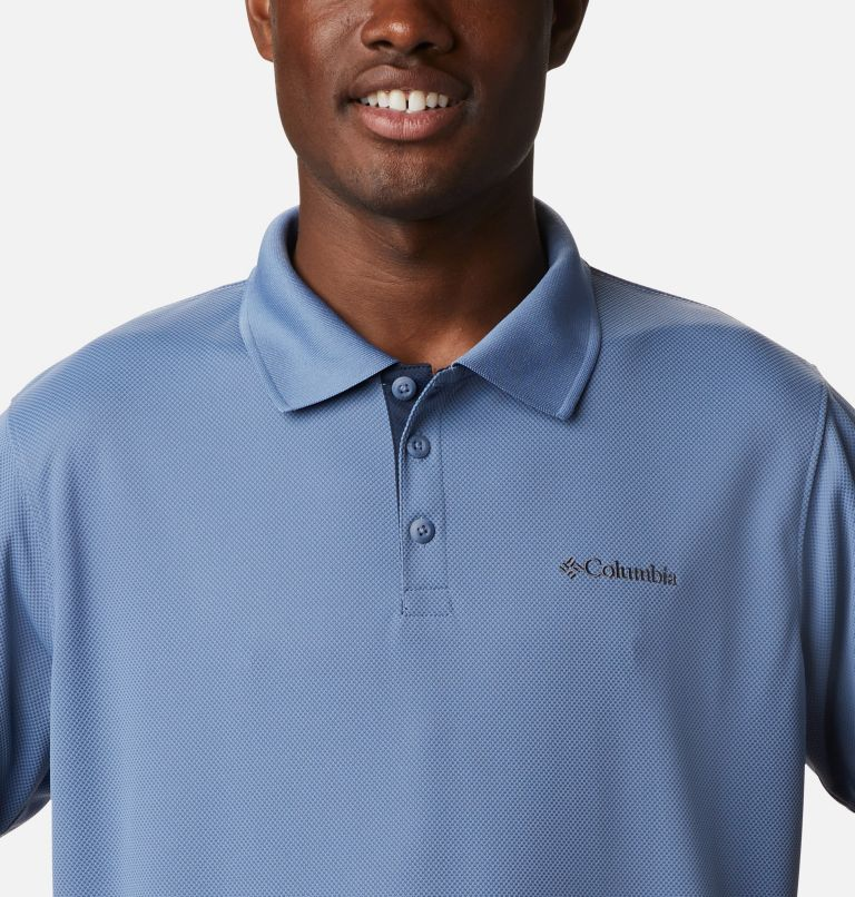 Utilizer™ Polo | 449 | XLT Men's Utilizer™ Polo - Tall, Bluestone, a2