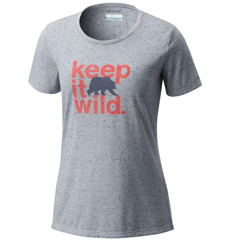 Outdoor Elements™ T-Shirt für Damen Outdoor Elements™ T-Shirt für Damen, front