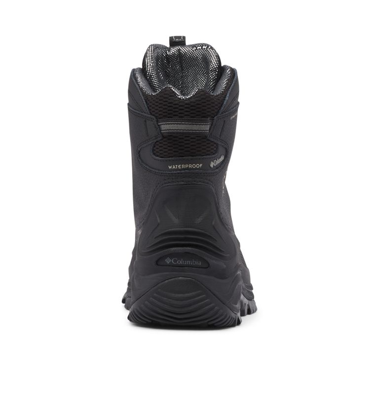ARCTIC TRIP™ OMNI-HEAT™ BOOT | 010 | 8.5 Men's Arctic Trip™ Omni-Heat™ Boot, Black, Lux, back