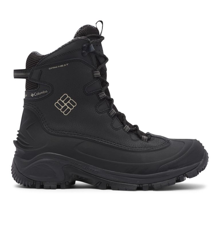 ARCTIC TRIP™ OMNI-HEAT™ BOOT | 010 | 8.5 Men's Arctic Trip™ Omni-Heat™ Boot, Black, Lux, front
