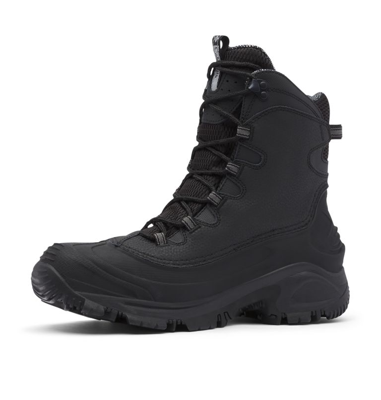 ARCTIC TRIP™ OMNI-HEAT™ BOOT | 010 | 11.5 Men's Arctic Trip™ Omni-Heat™ Boot, Black, Lux