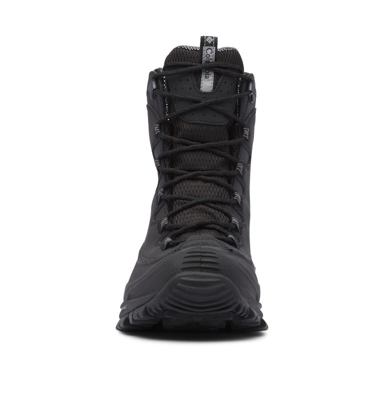 ARCTIC TRIP™ OMNI-HEAT™ BOOT | 010 | 8.5 Men's Arctic Trip™ Omni-Heat™ Boot, Black, Lux, toe