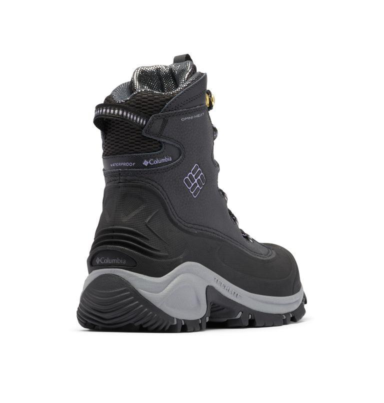 ARCTIC TRIP™ OMNI-HEAT™ BOOT | 012 | 9 Women's Arctic Trip™ Omni-Heat™ Boot, Black, Dusty Iris, 3/4 back