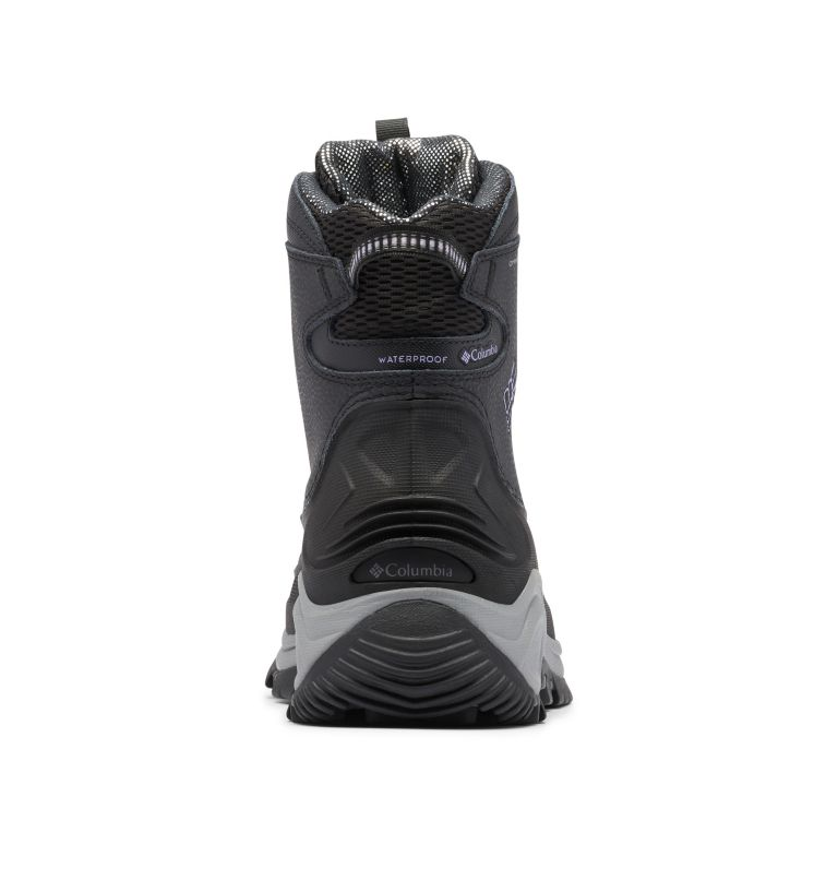 ARCTIC TRIP™ OMNI-HEAT™ BOOT | 012 | 6.5 Women's Arctic Trip™ Omni-Heat™ Boot, Black, Dusty Iris, back