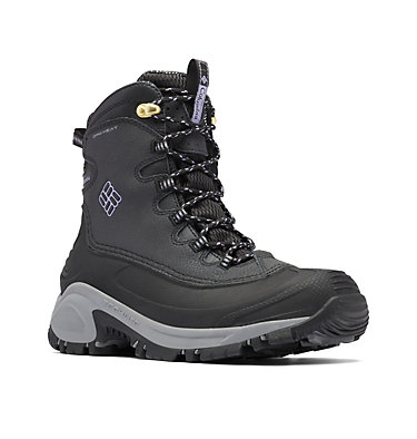 Women's Arctic Trip™ Omni-Heat™ Boot ARCTIC TRIP™ OMNI-HEAT™ BOOT | 012 | 10, Black, Dusty Iris, 3/4 front