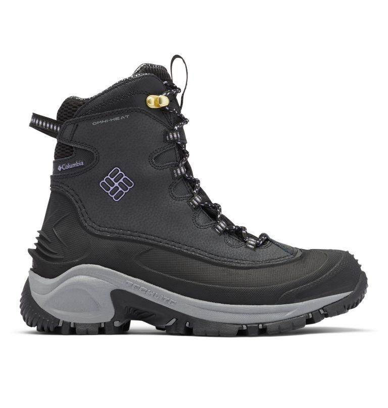 ARCTIC TRIP™ OMNI-HEAT™ BOOT | 012 | 10 Women's Arctic Trip™ Omni-Heat™ Boot, Black, Dusty Iris, front