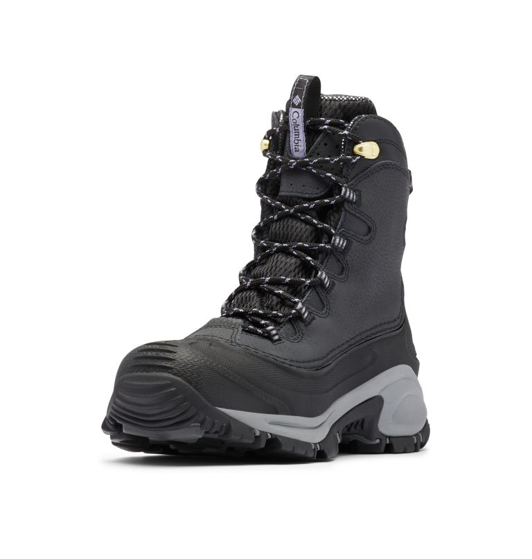 ARCTIC TRIP™ OMNI-HEAT™ BOOT | 012 | 7.5 Women's Arctic Trip™ Omni-Heat™ Boot, Black, Dusty Iris