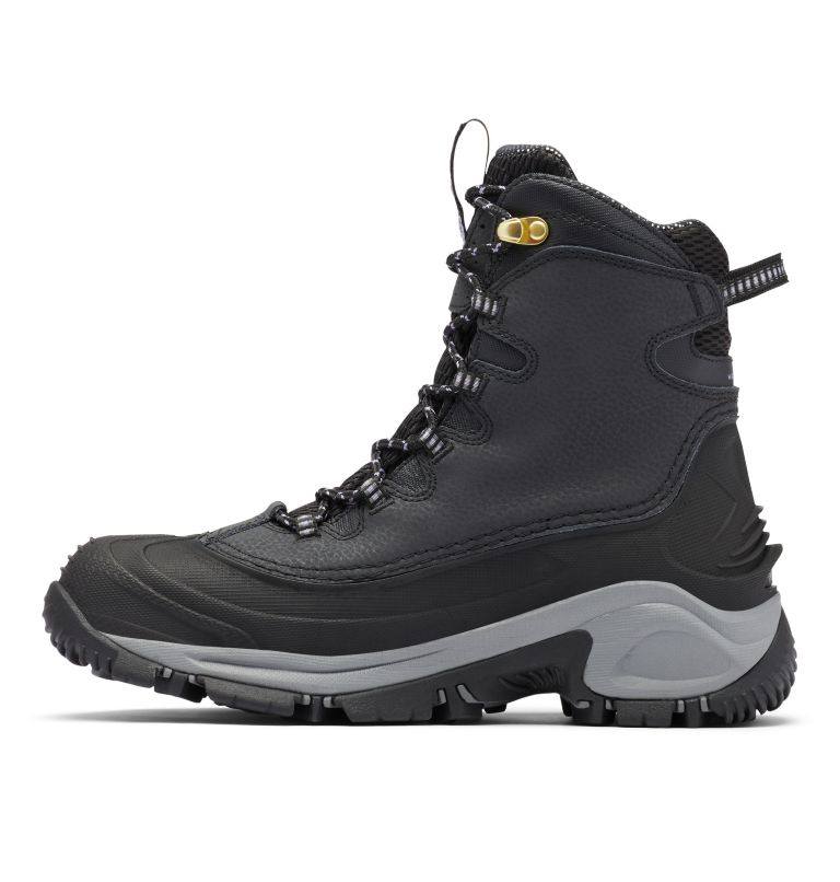 ARCTIC TRIP™ OMNI-HEAT™ BOOT | 012 | 9 Women's Arctic Trip™ Omni-Heat™ Boot, Black, Dusty Iris, medial