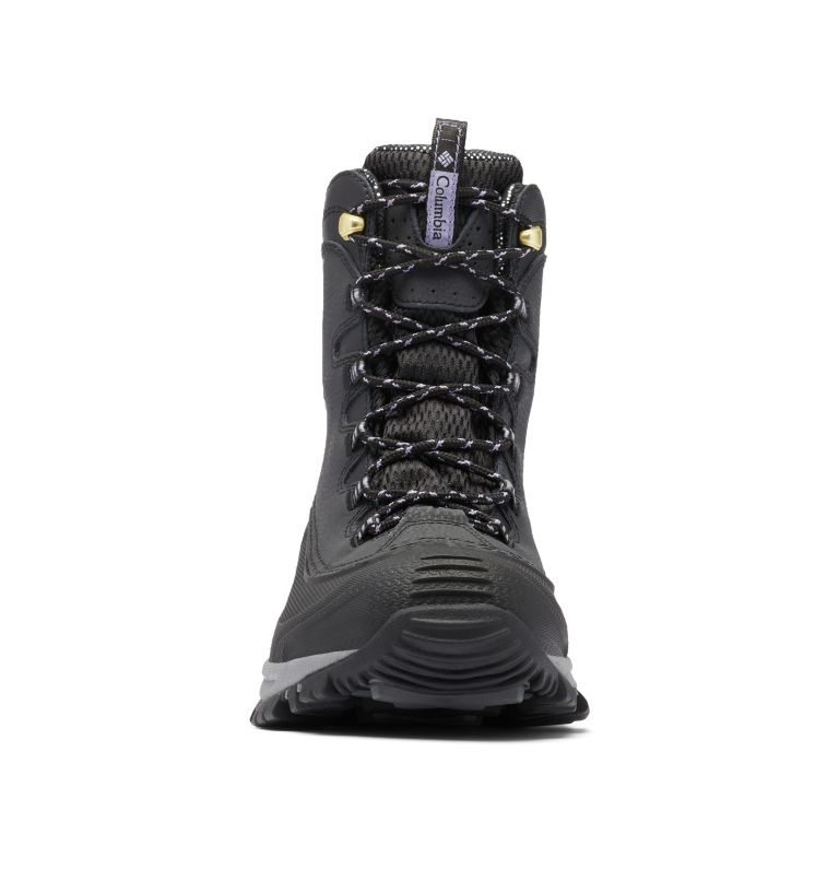 ARCTIC TRIP™ OMNI-HEAT™ BOOT | 012 | 7.5 Women's Arctic Trip™ Omni-Heat™ Boot, Black, Dusty Iris, toe
