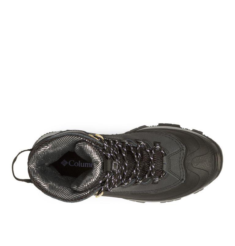 ARCTIC TRIP™ OMNI-HEAT™ BOOT   012   7.5 Women's Arctic Trip™ Omni-Heat™ Boot, Black, Dusty Iris, top