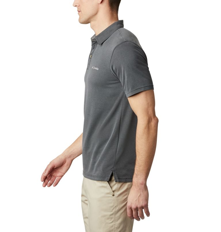 Nelson Point™ Polo | 011 | M Polo Nelson Point™ Homme, Shark, a1