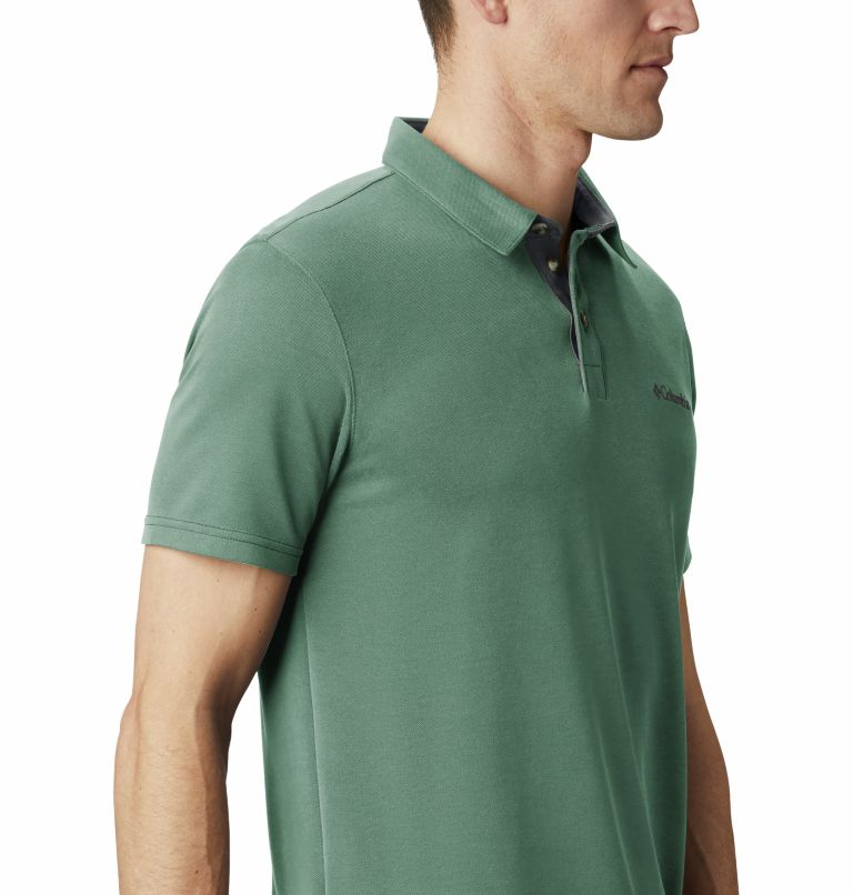 Men's Nelson Point™ Polo Men's Nelson Point™ Polo, a3