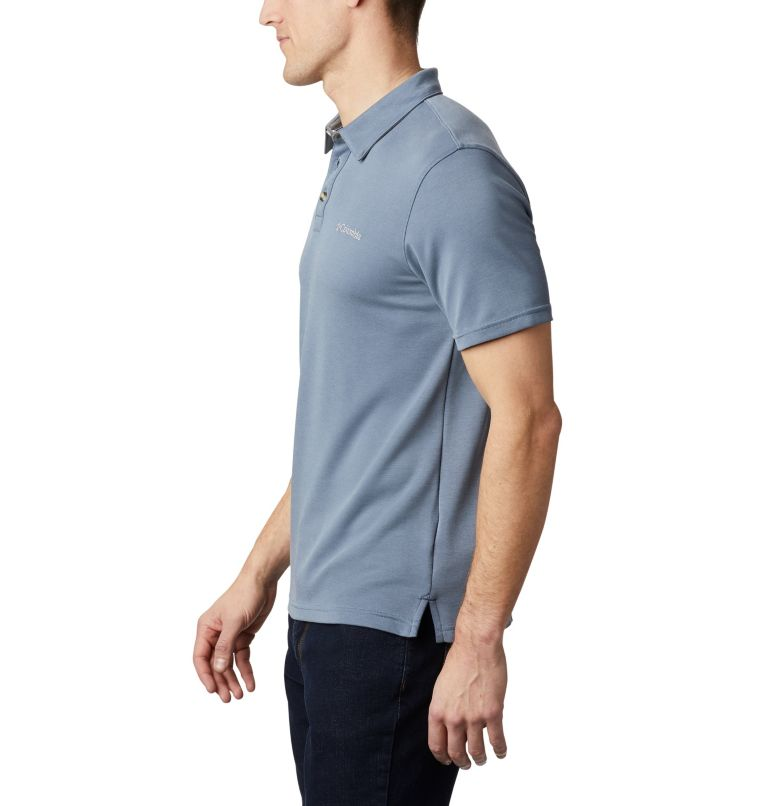 Nelson Point™ Polo | 441 | XL Polo Nelson Point™ da uomo, Mountain, a1