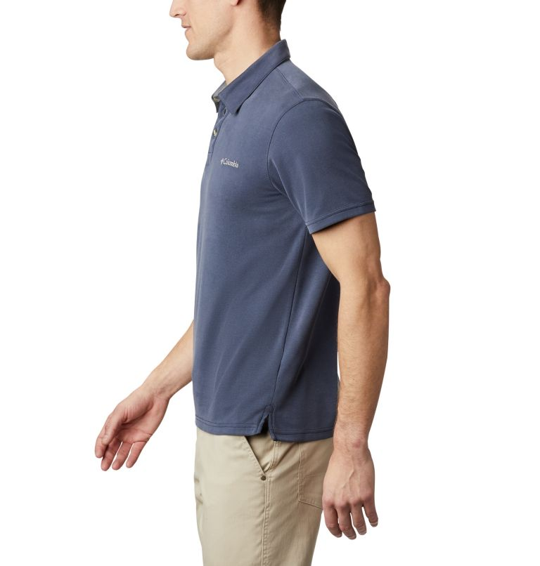 Nelson Point™ Polo | 464 | M Men's Nelson Point™ Polo, Collegiate Navy, a1