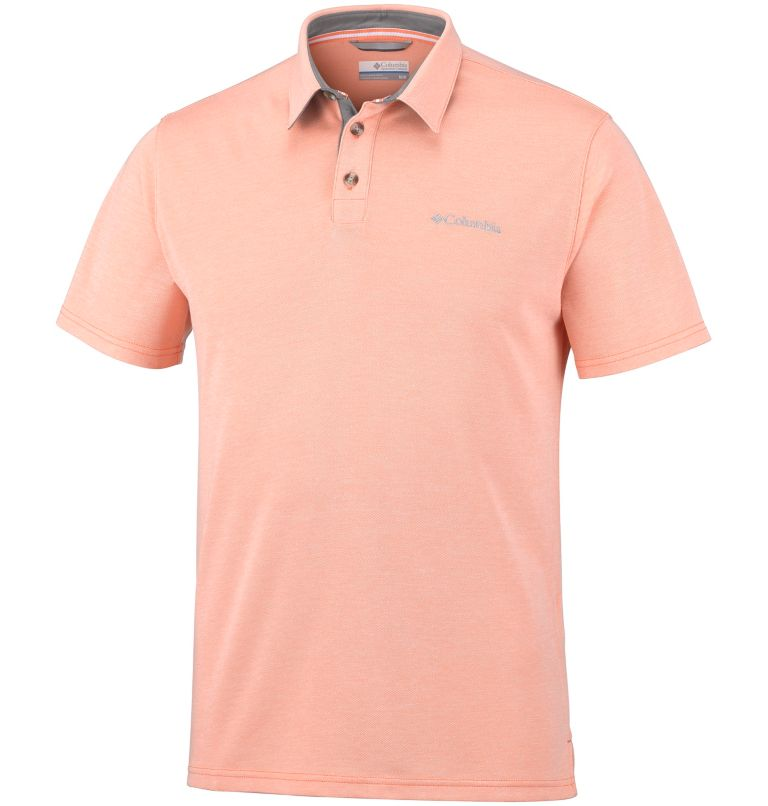 Polo Nelson Point™ Homme Polo Nelson Point™ Homme, front
