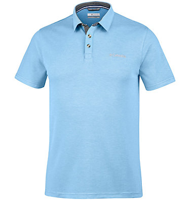 Men's Nelson Point™ Polo – Extended Size , front