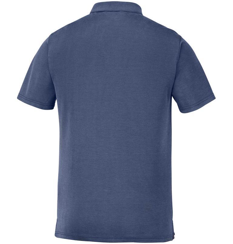 Nelson Point™ Poloshirt für Herren– in Übergrößen Nelson Point™ Poloshirt für Herren– in Übergrößen, back