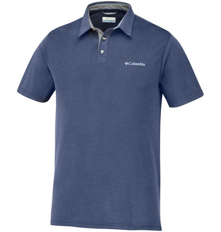 Nelson Point™ Poloshirt für Herren– in Übergrößen Nelson Point™ Poloshirt für Herren– in Übergrößen, front