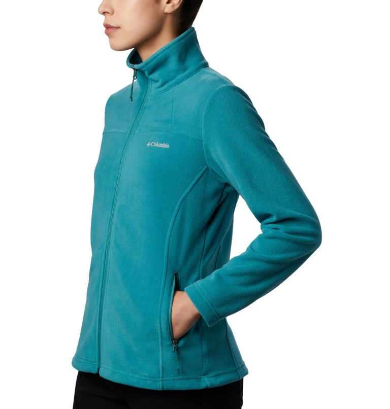 Women's Fast Trek™ II Lightweight Fleece Women's Fast Trek™ II Lightweight Fleece, a2