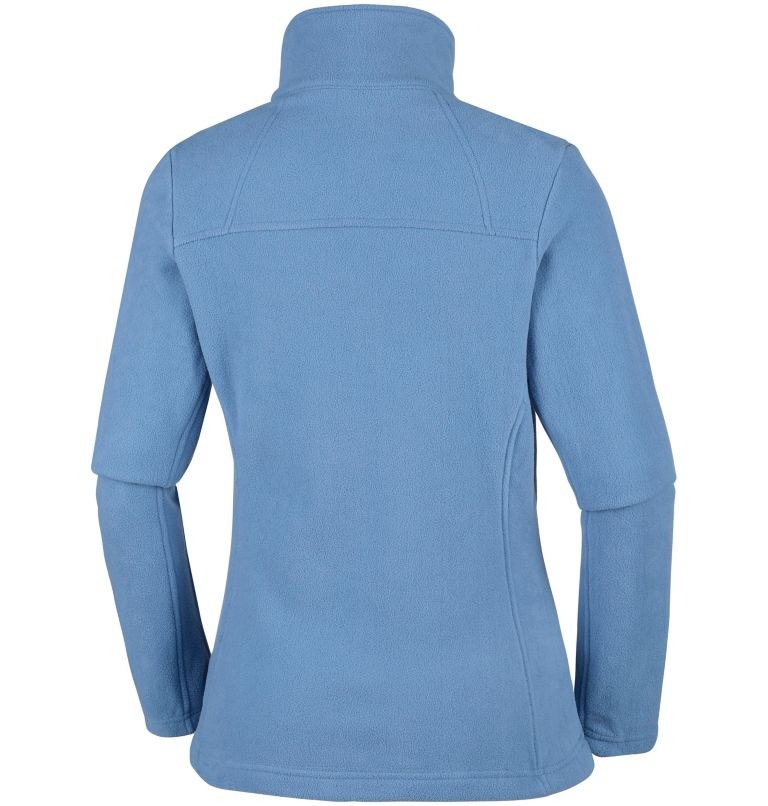 Women's Fast Trek™ II Lightweight Fleece Women's Fast Trek™ II Lightweight Fleece, back