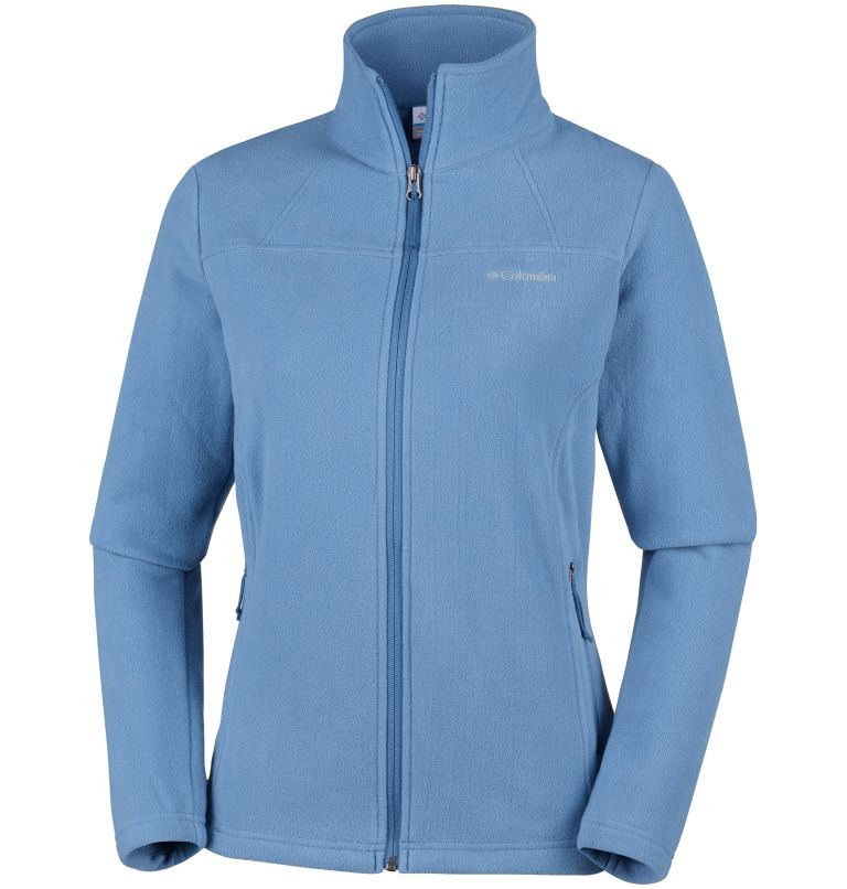 Women's Fast Trek™ II Lightweight Fleece Women's Fast Trek™ II Lightweight Fleece, front