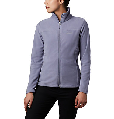 Women's Fast Trek™ II Lightweight Fleece Fast Trek™ Light Full Zip | 847 | L, New Moon, front
