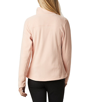 Women's Fast Trek™ II Lightweight Fleece Fast Trek™ Light Full Zip | 847 | L, Peach Cloud, back